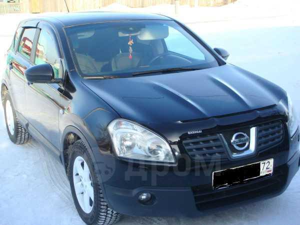 Nissan Qashqai, 2007 год, 623 000 руб.