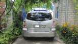 Toyota Corolla Verso, 2009 год, 666 000 руб.