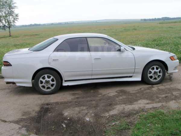 Toyota Mark II, 1995 год, 222 000 руб.