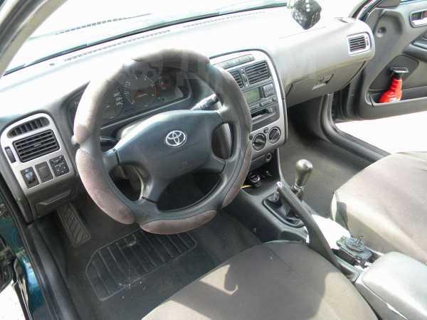 Toyota Avensis, 2001 год, 340 000 руб.