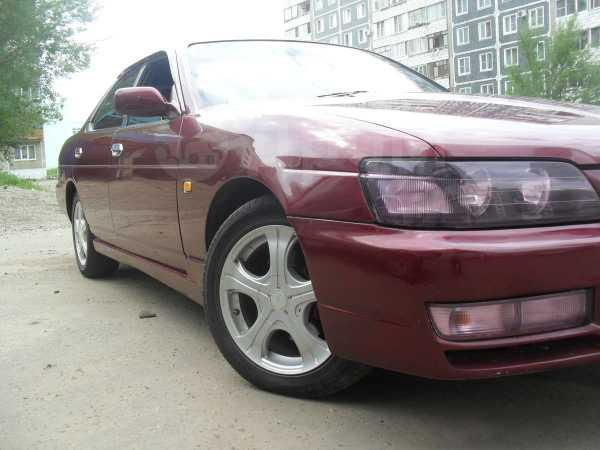 Nissan Laurel, 1998 год, 270 000 руб.