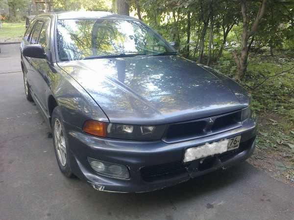 Mitsubishi Legnum, 2001 год, 170 000 руб.