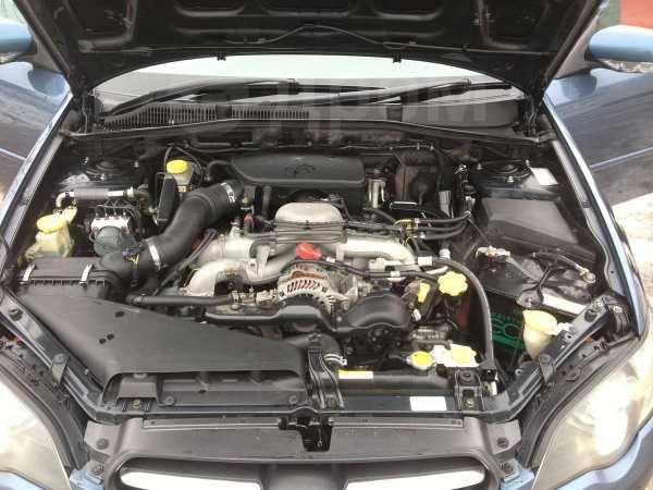 Subaru Legacy, 2003 год, 435 000 руб.