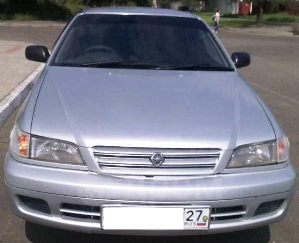 Toyota Corona Premio, 1996 год, 230 000 руб.