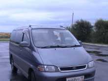 Саяногорск Гранвия 1998