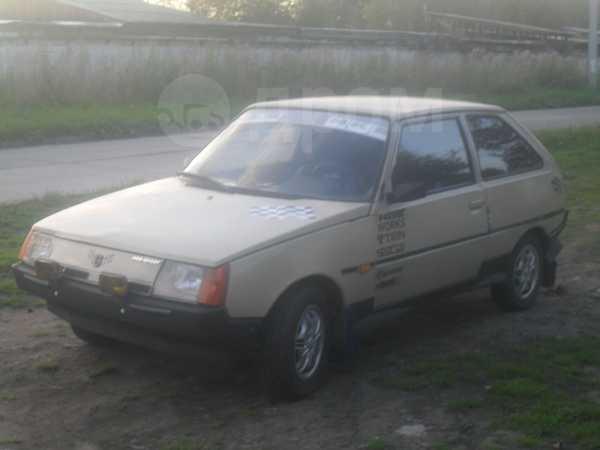 ЗАЗ ЗАЗ, 1993 год, 20 000 руб.