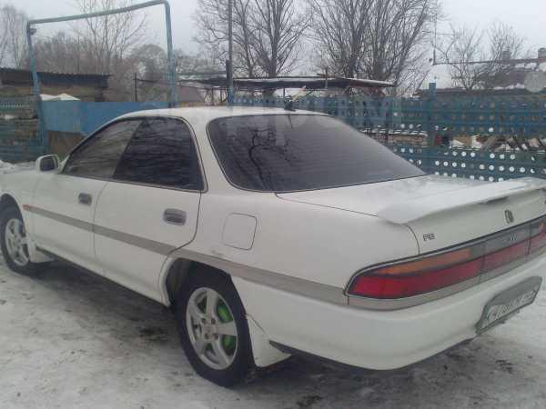 Toyota Corona Exiv, 1989 год, 85 000 руб.