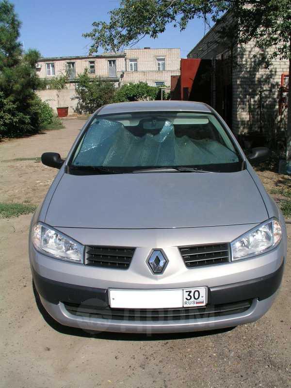 Renault Megane, 2005 год, 310 000 руб.