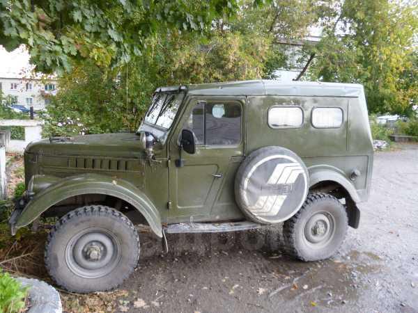 ГАЗ 69, 1958 год, 80 000 руб.