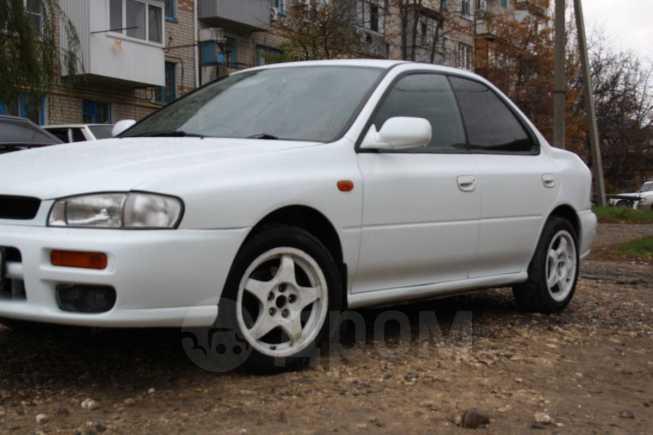 Subaru Impreza, 1999 год, 120 000 руб.