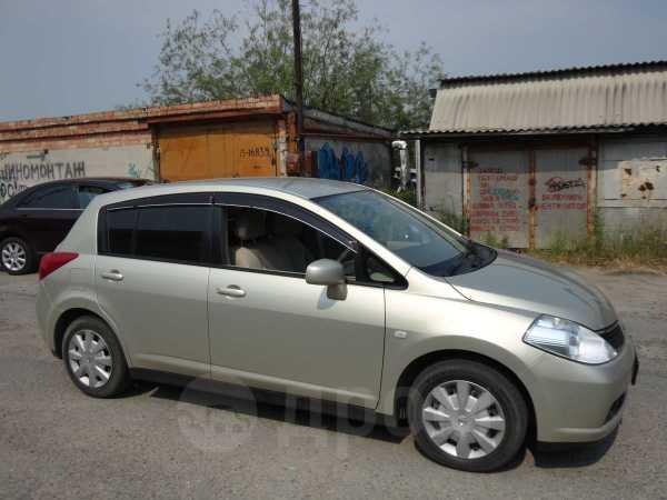 Nissan Tiida, 2006 год, 390 000 руб.