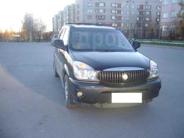 Buick Rendezvous, 2002 год, 500 000 руб.