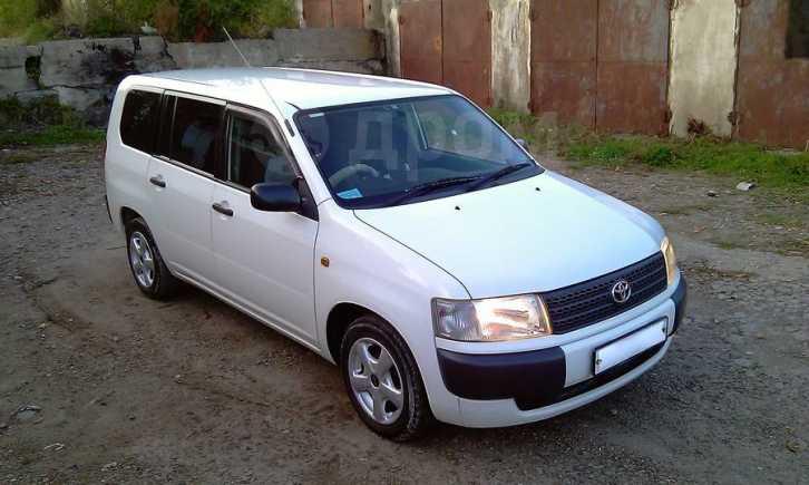 Toyota Probox, 2004 год, 250 000 руб.