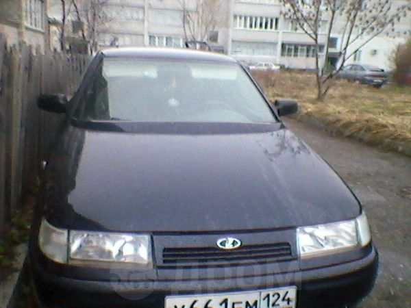 Лада 2111, 2007 год, 225 000 руб.