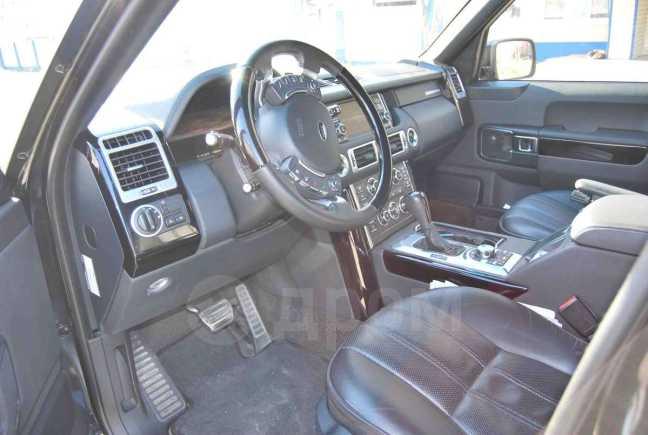 Land Rover Range Rover, 2011 год, 1 800 000 руб.