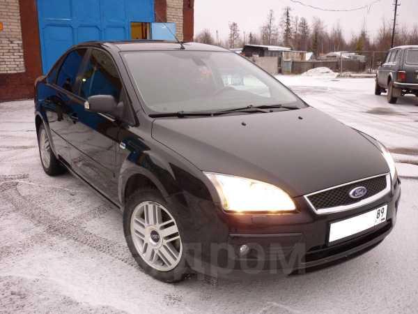 Ford Focus, 2007 год, 460 000 руб.
