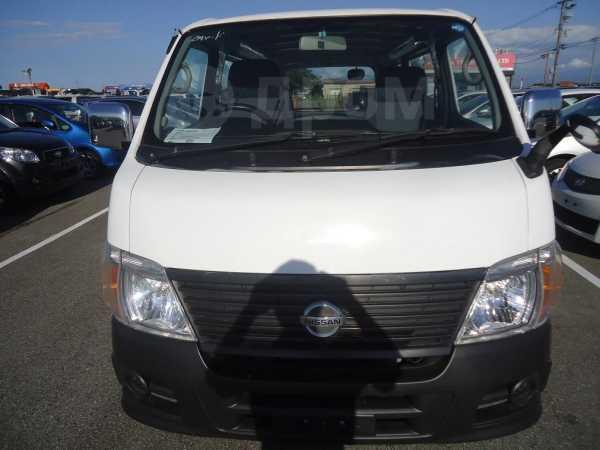 Nissan Caravan, 2008 год, 820 000 руб.