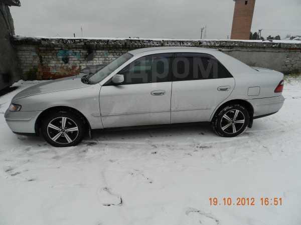 Mazda Capella, 1999 год, 250 000 руб.