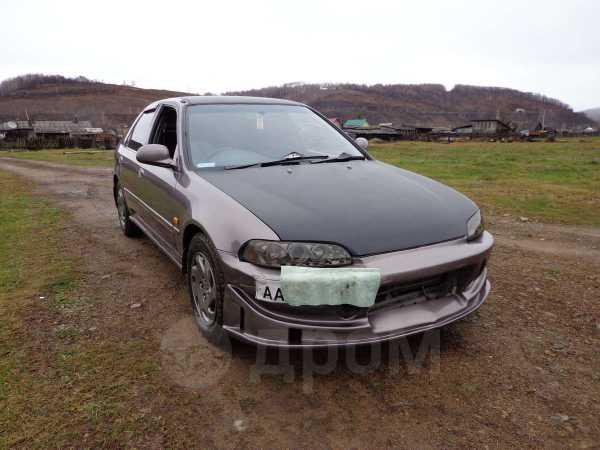 Honda Civic Ferio, 1992 год, 130 000 руб.