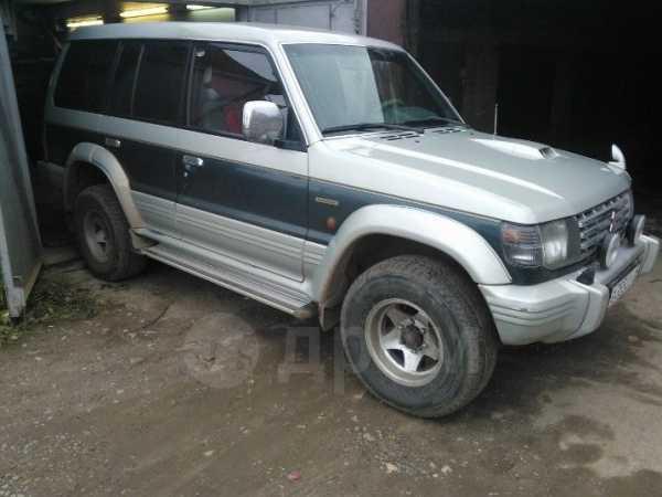 Mitsubishi Pajero, 1997 год, 380 000 руб.