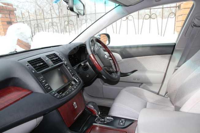 Toyota Crown, 2008 год, 900 000 руб.