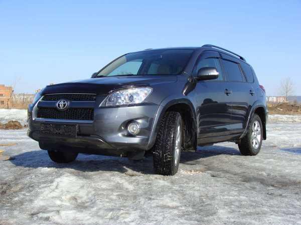 Toyota RAV4, 2010 год, 1 190 000 руб.