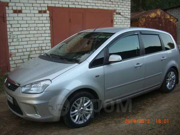 Ford C-MAX, 2008 год, 460 000 руб.
