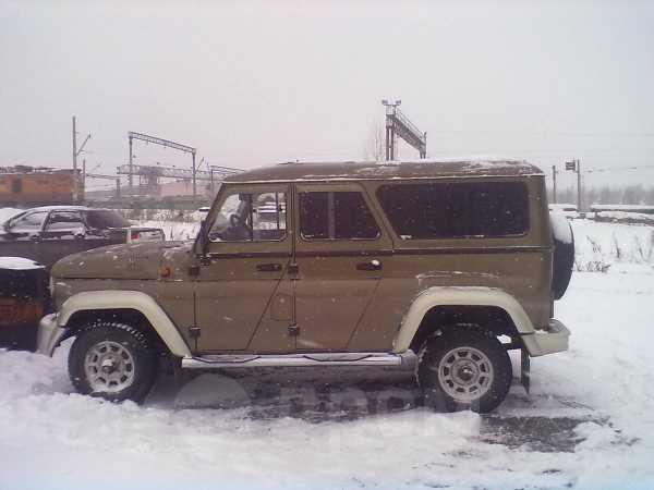 УАЗ 3151, 2002 год, 265 000 руб.