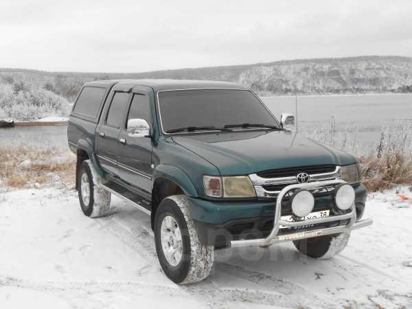 Great Wall Deer, 2006 год, 999 000 руб.