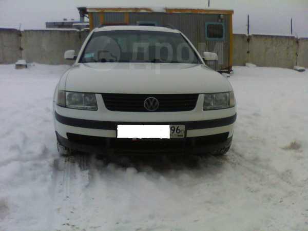 Volkswagen Passat, 2000 год, 290 000 руб.
