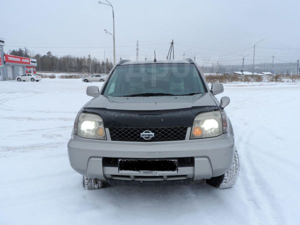 Nissan X-Trail, 2000 год, 430 000 руб.