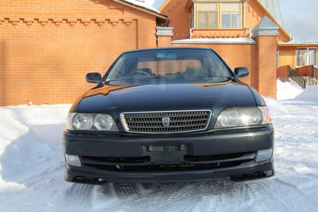 Toyota Chaser, 1999 год, 370 000 руб.