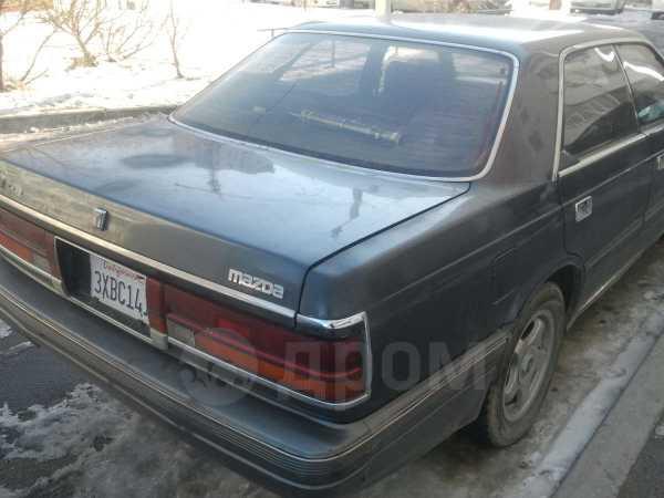 Mazda Luce, 1988 год, 95 000 руб.