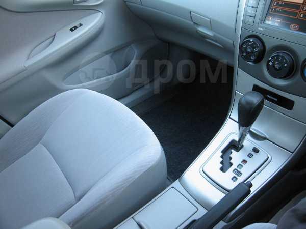 Toyota Corolla Axio, 2008 год, 445 777 руб.