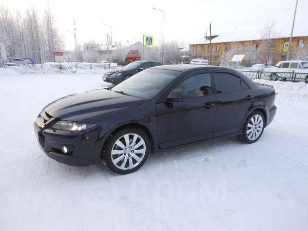 Mazda Mazda6, 2006 год, 670 000 руб.