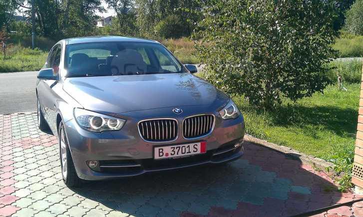 BMW 5-Series Gran Turismo, 2009 год, 1 450 000 руб.