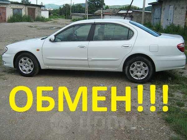 Nissan Cefiro, 1999 год, 240 000 руб.