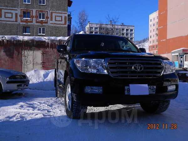 Toyota Land Cruiser, 2011 год, 2 700 000 руб.