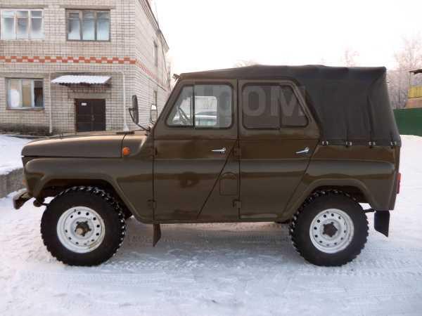 УАЗ 469, 2004 год, 235 000 руб.