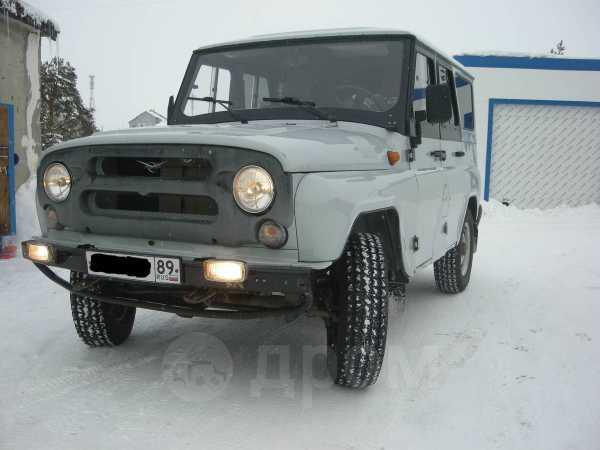УАЗ Хантер, 2007 год, 210 000 руб.
