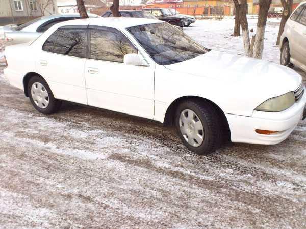 Toyota Camry, 1993 год, 165 000 руб.