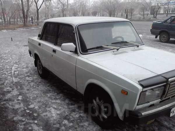 Лада 2107, 2003 год, 73 000 руб.