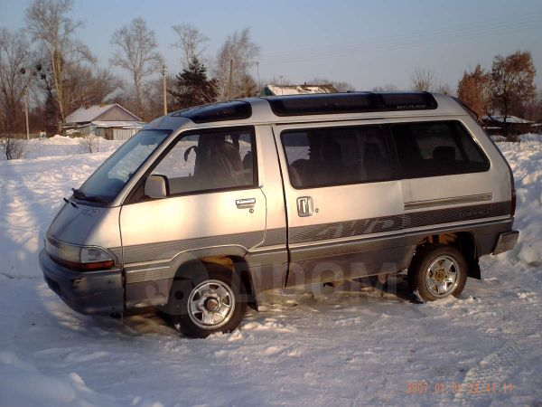 Toyota Town Ace, 1991 год, 79 000 руб.