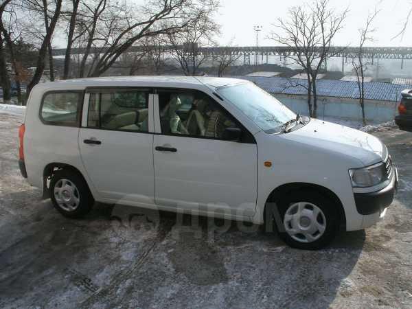 Toyota Probox, 2005 год, 245 000 руб.