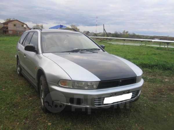 Mitsubishi Legnum, 1998 год, 150 000 руб.