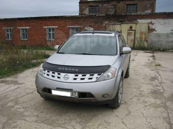 Nissan Murano, 2003 год, 500 000 руб.