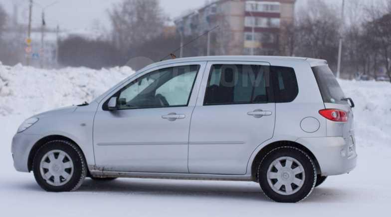 Mazda Demio, 2006 год, 279 000 руб.