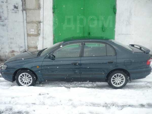 Toyota Carina E, 1995 год, 200 000 руб.