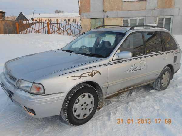 Nissan Wingroad, 1997 год, 165 000 руб.