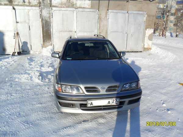 Nissan Primera Camino, 1999 год, 190 000 руб.